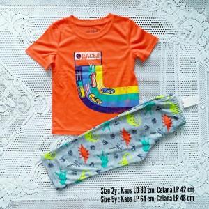 Harga baju tidur anak branded merk cat amp   HARGALOKA.COM