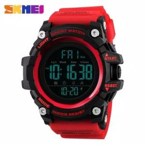 Harga murah promo jam tangan pria skmei 1384 digital led original   HARGALOKA.COM