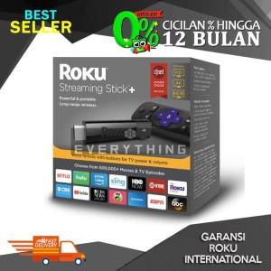 Harga roku streaming stick hd 4k hdr streaming media player | HARGALOKA.COM
