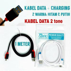 Harga kabel data 2 | HARGALOKA.COM