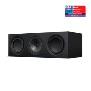 Harga kef q650c centre channel speakers 2 5 way centre channel   | HARGALOKA.COM
