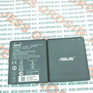 Harga baterai battery original asus zenfone 3 go 5 inchi zb500kl   HARGALOKA.COM