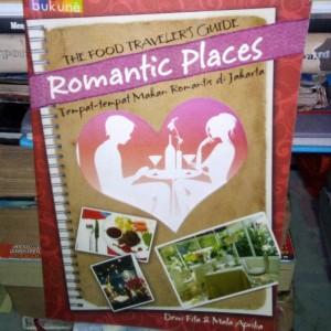 Harga buku original   tempat tempat makan romantis di | HARGALOKA.COM