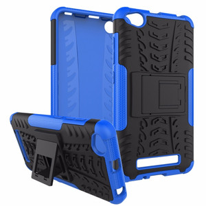 Harga rugged cover case for xiaomi redmi 4a case on xiaomi redmi 4a bumper   | HARGALOKA.COM