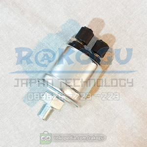 Harga Bergaransi Oil Pressure Sensor Vdo Switch Oli Pressure Sender Katalog.or.id