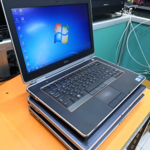 Harga laptop dell latitude e6420 intel core i5 ram 4 gb hdd 320gb windows 7   ram 4gb hdd | HARGALOKA.COM