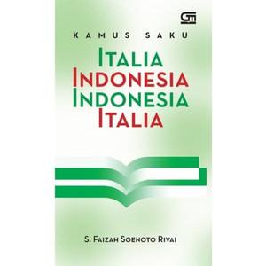 Harga kamus saku italia indonesia | HARGALOKA.COM