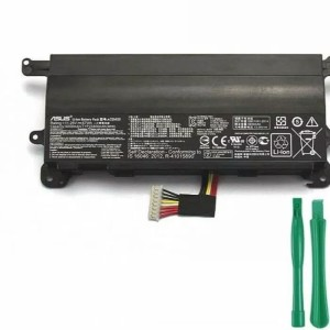 Harga baterai asus rog g752 g752vf g7x72 gf753vl g752vt g752vm | HARGALOKA.COM