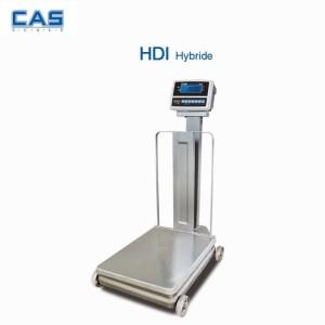 Harga timbangan digital timbangan beras barang merk cas hybrid hdi | HARGALOKA.COM