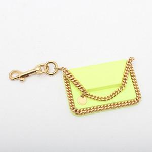 Harga stella mccartney key ring in yellow 2197475 | HARGALOKA.COM
