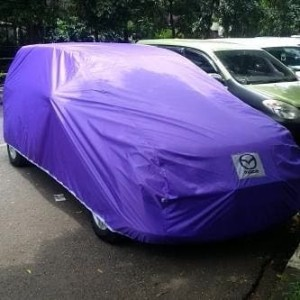 Harga sarung body mobil mazda 2 sedan cover mobil selimut tutup | HARGALOKA.COM