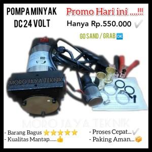 Harga Pompa Oli Dc 12v Oil Pump 12v Dc Pompa Solar Katalog.or.id