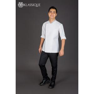 Harga baju koki   cassiel chef jacket   | HARGALOKA.COM