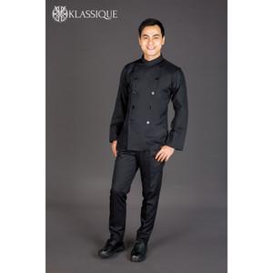 Harga baju koki   azel chef jacket   | HARGALOKA.COM