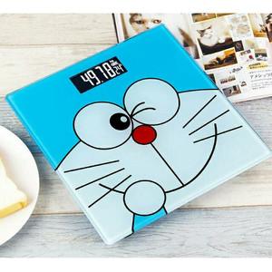 Harga timbangan berat badan kesehatan digital karakter hello kitty | HARGALOKA.COM
