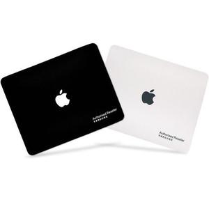 Harga gaming mouse pad apple alas mouse bahan kulit   | HARGALOKA.COM