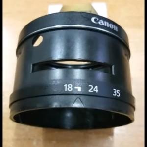 Harga barel slonngsong lensa for canon 18 55   HARGALOKA.COM