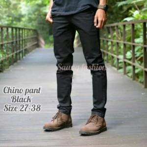 Harga celana chino original big size 35   38 ukuran jumbo ready 4 | HARGALOKA.COM