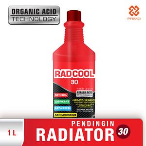 Harga pendingin radiator primo rad cool 30 1 liter | HARGALOKA.COM