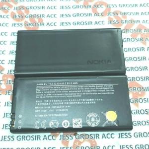 Harga baterai batre original nokia lumia 730 735 550 bv t5a bvt5a bv | HARGALOKA.COM