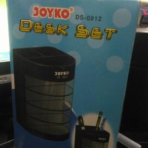 Harga grosir tempat pensil desk set joyko   HARGALOKA.COM