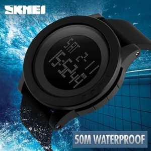 Harga promo skmei 1142 original jam tangan pria digital   HARGALOKA.COM