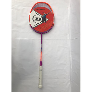 Harga badminton raket dunlop | HARGALOKA.COM