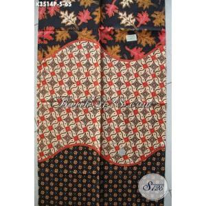 Harga kain batik halus bahan busana kerja wanita pria size 200x110cm | HARGALOKA.COM