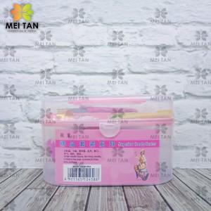 Info Set Alat Jahit Set Peralatan Benang Jarum Lengkap Sewing Box Katalog.or.id