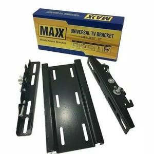 Harga maxx bracket breket braket universal tv led lcd 15 34   32 34 flexible | HARGALOKA.COM