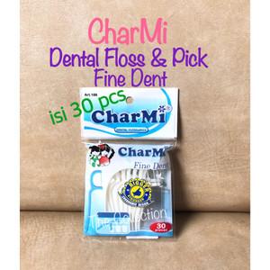 Harga Dental Floss Pick Isi 100pcs Katalog.or.id