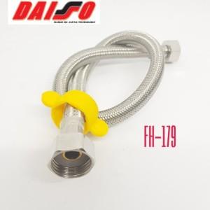 Harga selang murah flexi anyam stainles kloset amp water heater hot amp cold | HARGALOKA.COM