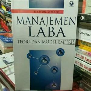 Harga manajemen laba   sri | HARGALOKA.COM