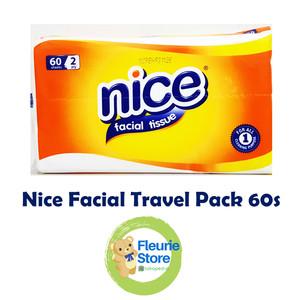 Harga tissue nice travel pack 60s   tissue mini murah | HARGALOKA.COM