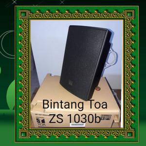 Harga speaker toa zs 1030b original | HARGALOKA.COM