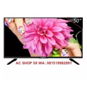 Harga led tv chang hong l50g3 full hd usb movie hdmi 50 inch l50g3 | HARGALOKA.COM