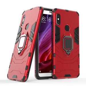 Harga luxury case huawei honor 8x hard case magnetic case casing robot | HARGALOKA.COM