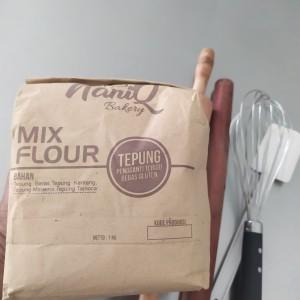 Harga tepung gluten free | HARGALOKA.COM