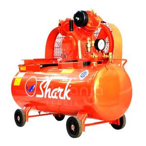 Harga shark 0 5 hp  1 2 unloaded air compressor  kompresor angin | HARGALOKA.COM