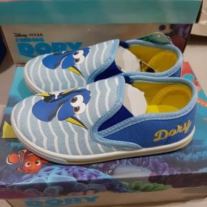 Harga sepatu disney sepatu dory sepatu gambar ikan sepatu sekolah | HARGALOKA.COM