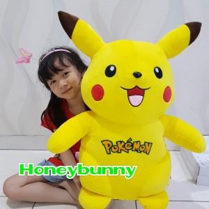 Harga boneka pokemon pikachu | HARGALOKA.COM