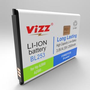 Harga vizz baterai lenovo bl253 | HARGALOKA.COM