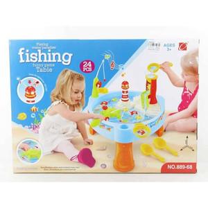 Harga water paradise fishing game mainan pancingan   HARGALOKA.COM