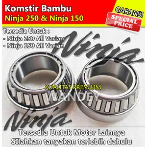 Harga komstir bambu ninja 2 tak ninja 150 r rr ninja 250 | HARGALOKA.COM