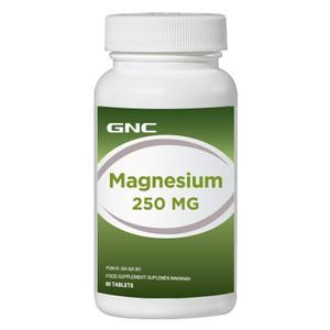 Harga magnesium 250 gnc 90 tablet pengiriman khusus via | HARGALOKA.COM