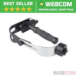 Harga taffware handheld gimbal stabilizer dslr gopro xiaomi gimbal hp murah   | HARGALOKA.COM