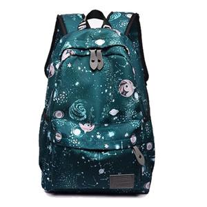 Harga cod tas ransel fashion wanita backpack jalan tas sekolah 1451 1456   | HARGALOKA.COM
