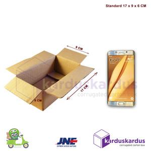 Katalog Kardus Box Karton Packing 17 X 9 X 6 Katalog.or.id