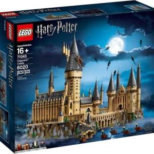Harga mainan anak lego harry potter | HARGALOKA.COM
