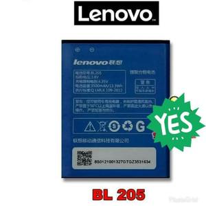 Harga baterai lenovo bl205 p770 original batre | HARGALOKA.COM
